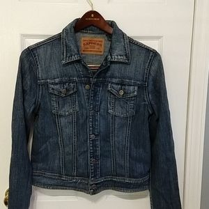 E21xpress jean jacket